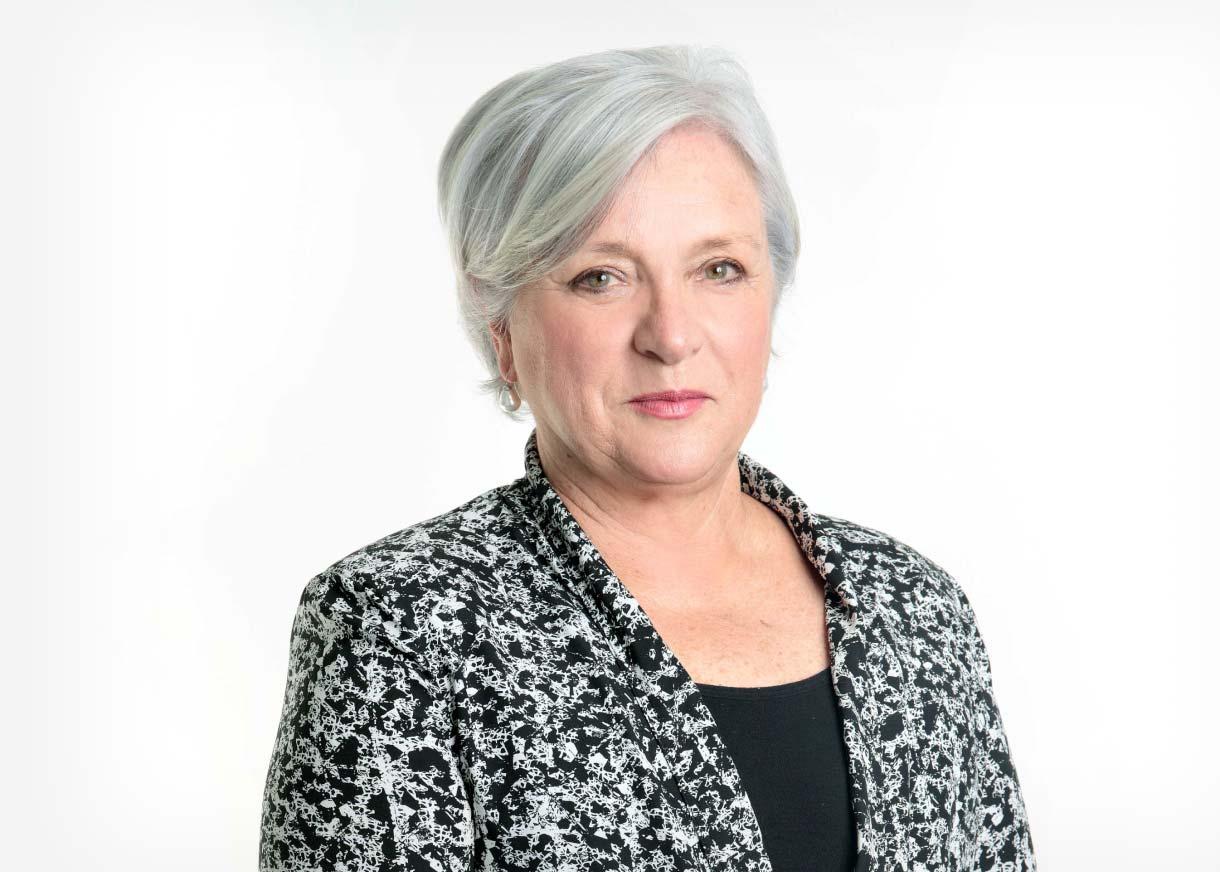 Jane LeMessurier
